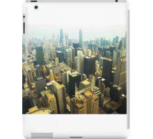 Chicago Highrise iPad Case/Skin