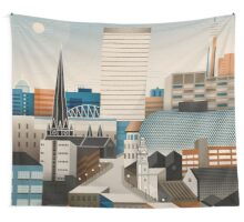 From Digbeth With Love Wall Tapestry