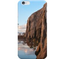 Trunk Lines iPhone Case/Skin