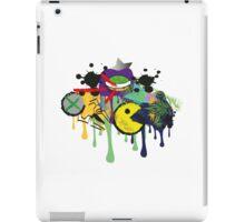 gaming graffiti iPad Case/Skin