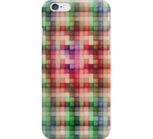 Color mix iPhone Case/Skin