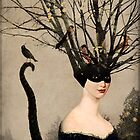 Catwoman by Catrin Welz-Stein