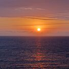 Sunset in Puerto Vallarta, Mexico by PtoVallartaMex