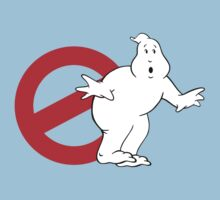 Ghostbusters Escape by TheQuickTech