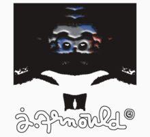 """"""" VISAGE DE JAK """"7 by JakArnould"""