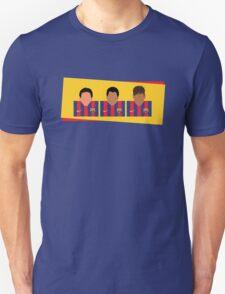 Messi, Suárez, Neymar - Barcelona T-Shirt