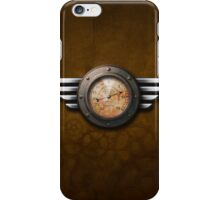 Steam Punk Gauge - iPhone Case iPhone Case/Skin