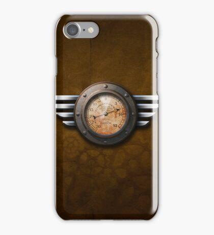 Steam Punk Gauge - iPhone Case iPhone Case/Skin