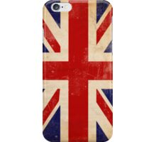 British flag Iphone/Ipod  iPhone Case/Skin