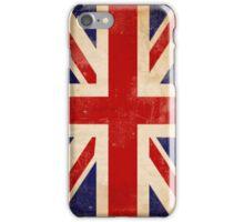 British flag Iphone/Ipod  iPhone Case/Skin