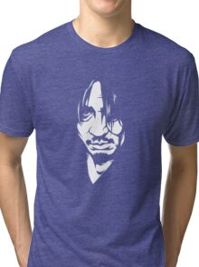 Oldboy Tri-blend T-Shirt