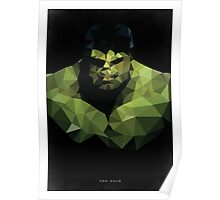 Polygon HULK Poster
