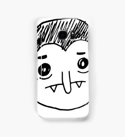 Trevor the Vampire Samsung Galaxy Case/Skin