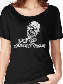 Zombie Bath Salts Women's Relaxed Fit T-Shirt