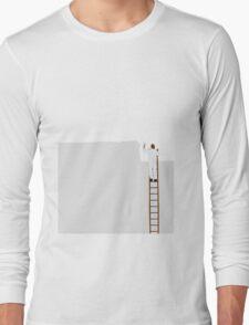 The Painter Long Sleeve T-Shirt