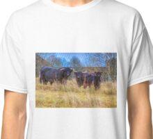 Highland Family Classic T-Shirt