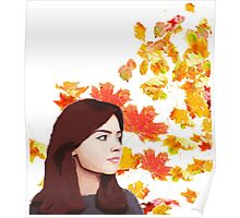 Clara Oswald: Impossible Girl Poster