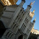 guildhall london by Fathers