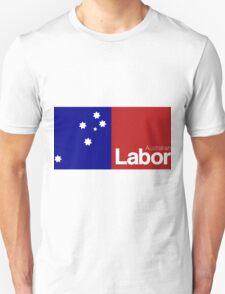 Australian Labor Party Logo T-Shirt