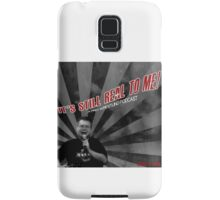 ISR2M Podcast Samsung Galaxy Case/Skin