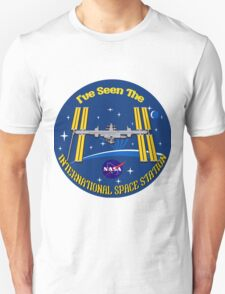 I Saw the ISS T-Shirt