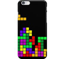 Tetris Iphone Case iPhone Case/Skin