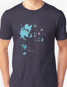 Shaman (Thrall) Posterized T-Shirt