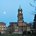 Birkenhead Town Hall by lawrencejoefish