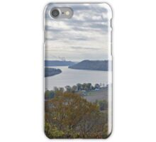Hanover College View iPhone Case/Skin