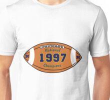 MICHIGAN: 1977 National Champions! Unisex T-Shirt