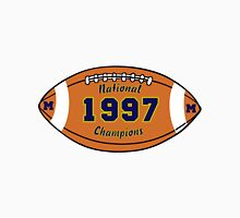 MICHIGAN: 1977 National Champions! Unisex T-Shirt