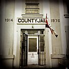 County Jail (Astoria #12) by Jeff Clark