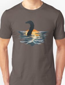 Jormungandr Unisex T-Shirt