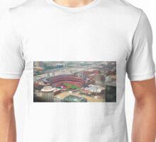 Cardinals Stadium Unisex T-Shirt