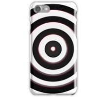 Bulls Eye iPhone Case/Skin