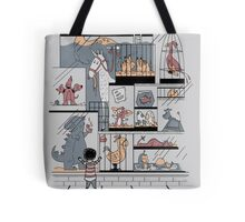 The Ultimate Pet Shop Tote Bag