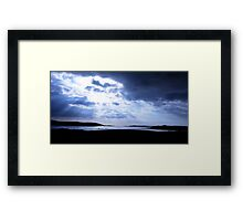 Carn Strand, Ardara, Co. Donegal Framed Print