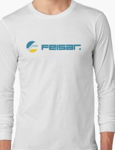 Feisar logo - WipEout Long Sleeve T-Shirt
