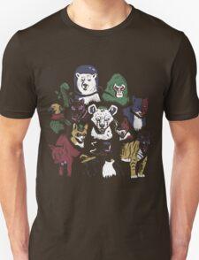 Predators of the Bat Unisex T-Shirt