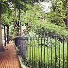 Sheridan Square - Greenwich Village - NYC by SylviaS