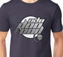 Odo Doo Ood (White) Unisex T-Shirt
