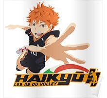 Haikyu!! Poster