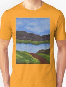 007 Landscape T-Shirt