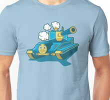 Thomas the Tank Unisex T-Shirt