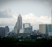 The Queen City by Jacob Pelz