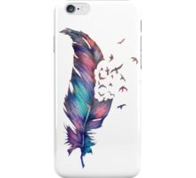 Release Of a Feather iPhone Case/Skin