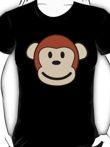 Happy Monkey :) T-Shirt