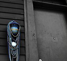 Mardi Gras Lingers by KatillacPhotos