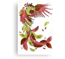 Light Phoenix Canvas Print