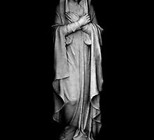 Mother Mary by Jeff Pierson